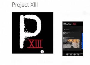 Project13-app