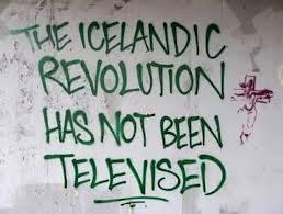 ICELANDREVOLUTION