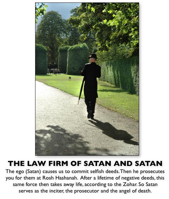 Satan-and-Satan