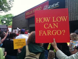 wells fargo how low_0