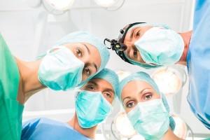 Hospital-surgery-medical-team